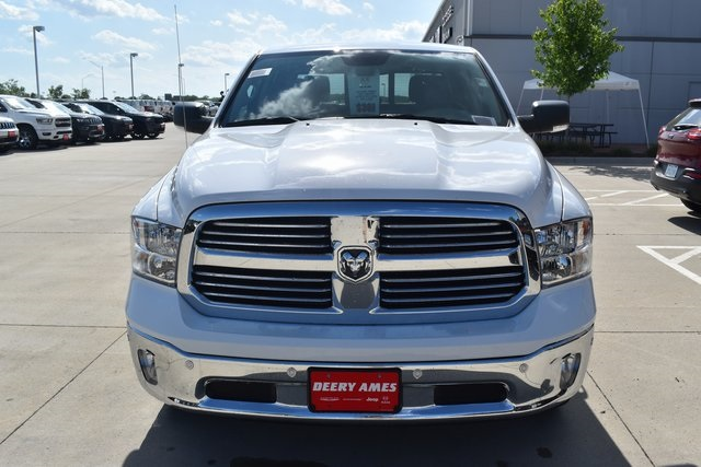 2018 Ram 1500 Crew Cab 4x4,  Pickup #R1893 - photo 8