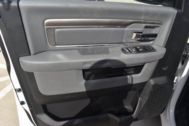 2018 Ram 1500 Crew Cab 4x4,  Pickup #R1893 - photo 10