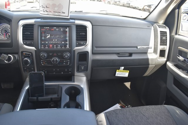2018 Ram 1500 Crew Cab 4x4,  Pickup #R1893 - photo 14
