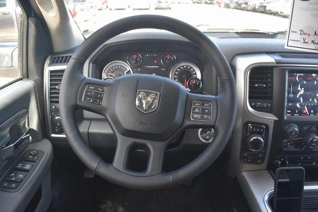 2018 Ram 1500 Crew Cab 4x4,  Pickup #R1893 - photo 17
