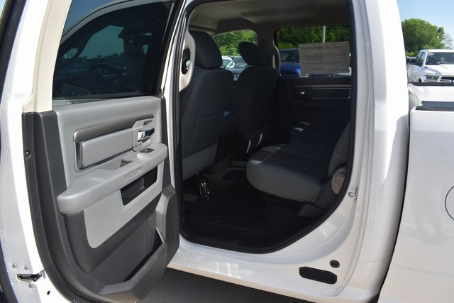 2018 Ram 1500 Crew Cab 4x4,  Pickup #R1893 - photo 22