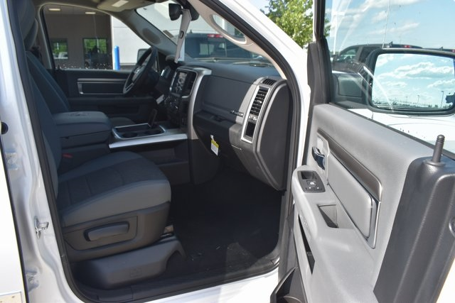 2018 Ram 1500 Crew Cab 4x4,  Pickup #R1893 - photo 29