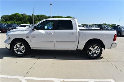 2018 Ram 1500 Crew Cab 4x4,  Pickup #R1893 - photo 6