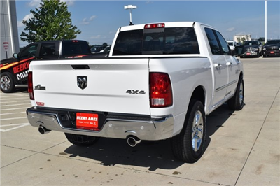 2018 Ram 1500 Crew Cab 4x4,  Pickup #R1893 - photo 2