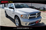 2018 Ram 1500 Crew Cab 4x4,  Pickup #R1893 - photo 1