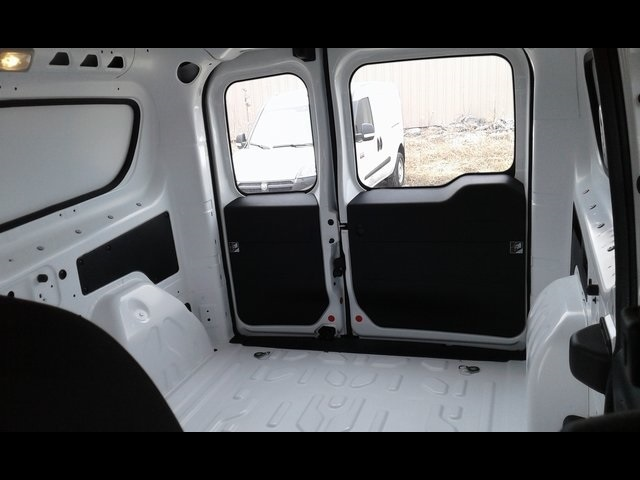 2018 ProMaster City,  Empty Cargo Van #R1897 - photo 23