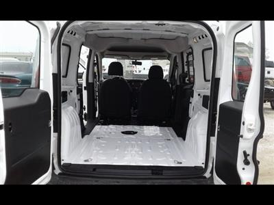 2018 ProMaster City,  Empty Cargo Van #R1897 - photo 2