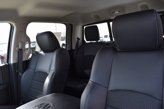 2018 Ram 1500 Crew Cab 4x4,  Pickup #R1909 - photo 12