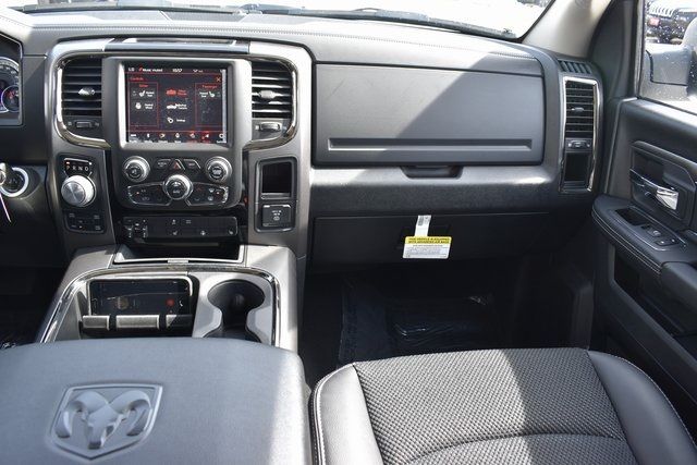 2018 Ram 1500 Crew Cab 4x4,  Pickup #R1909 - photo 14
