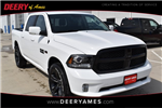 2018 Ram 1500 Crew Cab 4x4,  Pickup #R1909 - photo 1