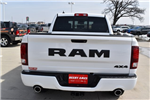 2018 Ram 1500 Crew Cab 4x4,  Pickup #R1909 - photo 4