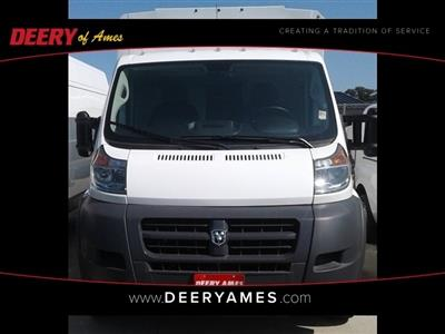 2018 ProMaster 3500 Standard Roof FWD,  Reading Aluminum CSV Service Utility Van #R1924 - photo 3