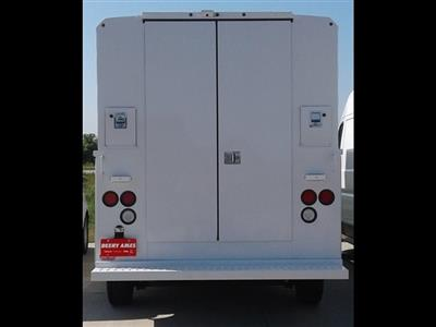 2018 ProMaster 3500 Standard Roof FWD,  Reading Aluminum CSV Service Utility Van #R1924 - photo 6