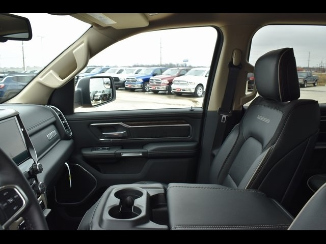 2019 Ram 1500 Crew Cab 4x4,  Pickup #R1928 - photo 11