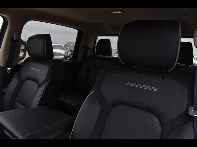 2019 Ram 1500 Crew Cab 4x4,  Pickup #R1928 - photo 12