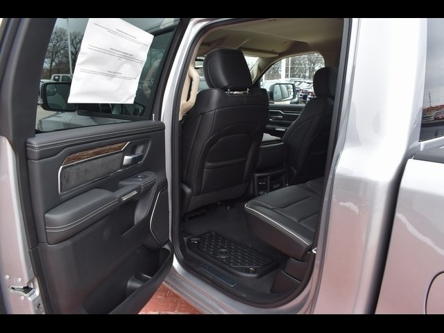 2019 Ram 1500 Crew Cab 4x4,  Pickup #R1928 - photo 22