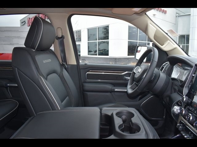 2019 Ram 1500 Crew Cab 4x4,  Pickup #R1928 - photo 30