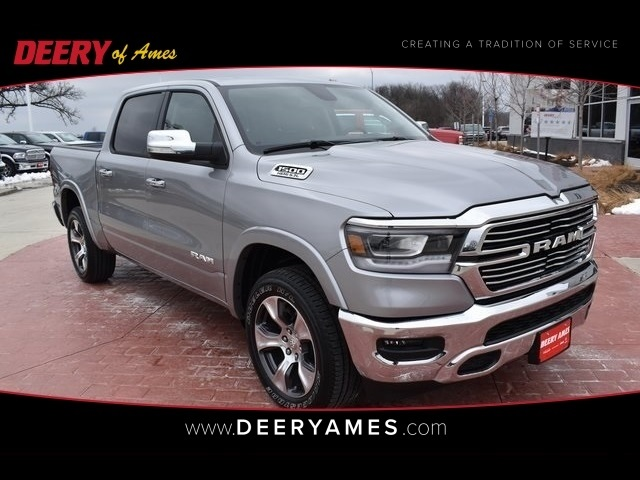 2019 Ram 1500 Crew Cab 4x4,  Pickup #R1928 - photo 1