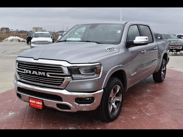2019 Ram 1500 Crew Cab 4x4,  Pickup #R1928 - photo 7