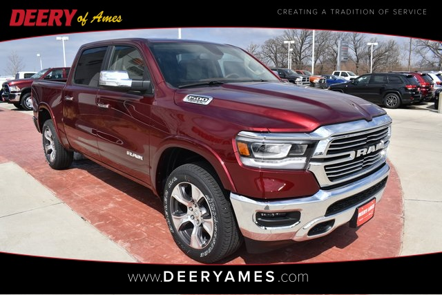 2019 Ram 1500 Crew Cab 4x4, Pickup #R1930 - photo 1