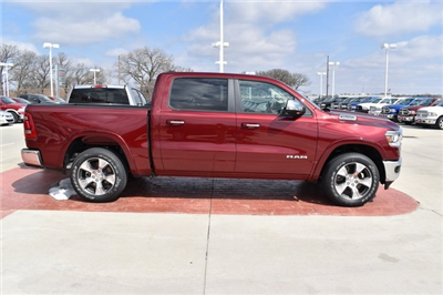 2019 Ram 1500 Crew Cab 4x4, Pickup #R1930 - photo 3