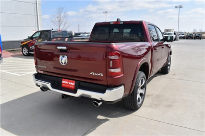 2019 Ram 1500 Crew Cab 4x4, Pickup #R1930 - photo 2