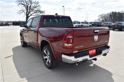 2019 Ram 1500 Crew Cab 4x4, Pickup #R1930 - photo 5