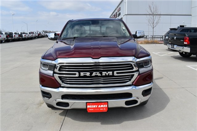 2019 Ram 1500 Crew Cab 4x4, Pickup #R1930 - photo 8