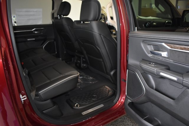 2019 Ram 1500 Crew Cab 4x4,  Pickup #R1945 - photo 27