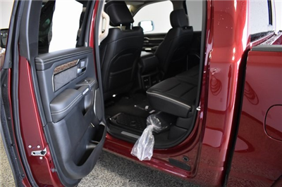 2019 Ram 1500 Crew Cab 4x4,  Pickup #R1945 - photo 22