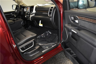 2019 Ram 1500 Crew Cab 4x4,  Pickup #R1945 - photo 29