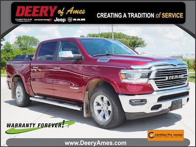 2019 Ram 1500 Crew Cab 4x4,  Pickup #R1945 - photo 1