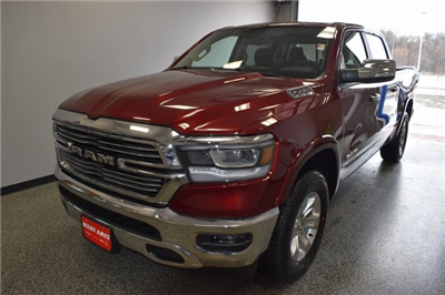 2019 Ram 1500 Crew Cab 4x4,  Pickup #R1945 - photo 7