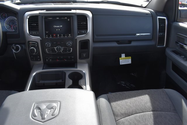 2018 Ram 1500 Crew Cab 4x4,  Pickup #R1954 - photo 14