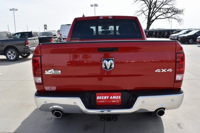 2018 Ram 1500 Crew Cab 4x4,  Pickup #R1954 - photo 4