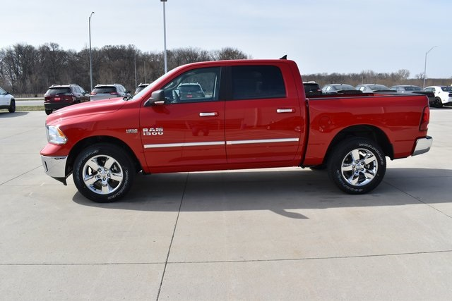 2018 Ram 1500 Crew Cab 4x4,  Pickup #R1954 - photo 6