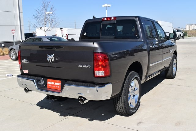 2018 Ram 1500 Crew Cab 4x4,  Pickup #R1956 - photo 2