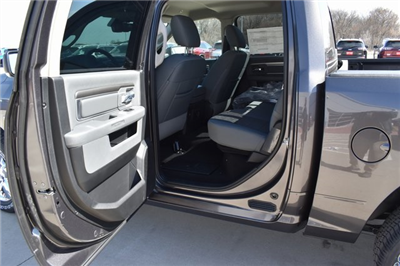 2018 Ram 1500 Crew Cab 4x4,  Pickup #R1956 - photo 22