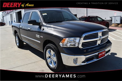 2018 Ram 1500 Crew Cab 4x4,  Pickup #R1956 - photo 1