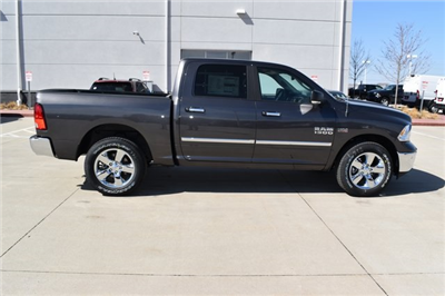2018 Ram 1500 Crew Cab 4x4,  Pickup #R1956 - photo 3
