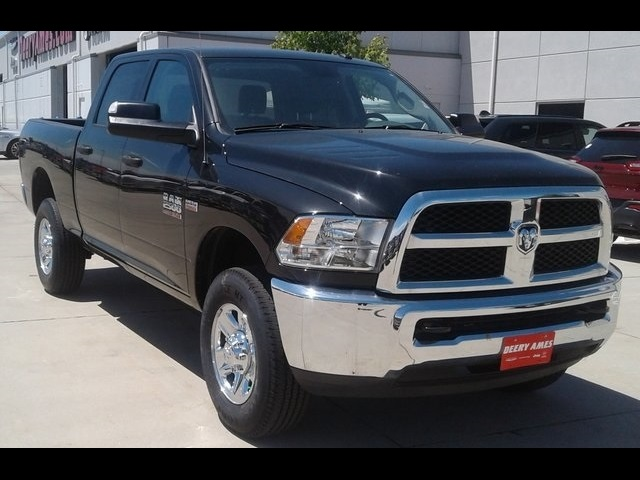 2018 Ram 2500 Crew Cab 4x4,  Pickup #R1960 - photo 8