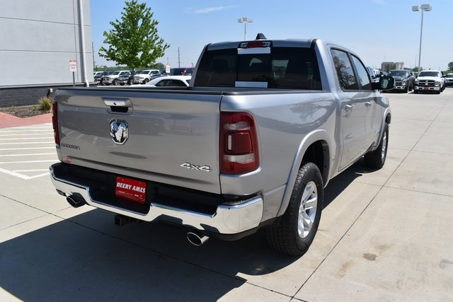 2019 Ram 1500 Crew Cab 4x4,  Pickup #R1965 - photo 2