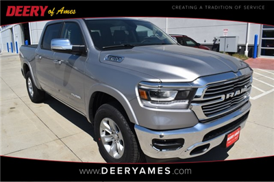 2019 Ram 1500 Crew Cab 4x4,  Pickup #R1965 - photo 1