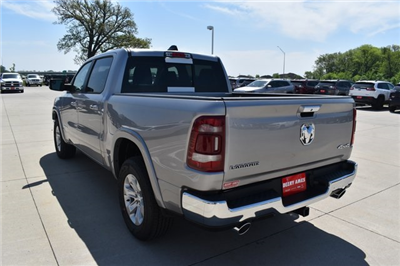 2019 Ram 1500 Crew Cab 4x4,  Pickup #R1965 - photo 5
