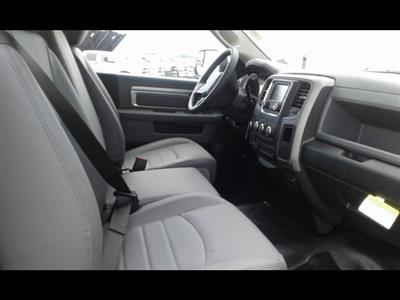 2018 Ram 3500 Regular Cab DRW 4x4,  Reading SL Service Body #R1970 - photo 21
