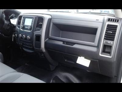 2018 Ram 3500 Regular Cab DRW 4x4,  Reading SL Service Body #R1970 - photo 22