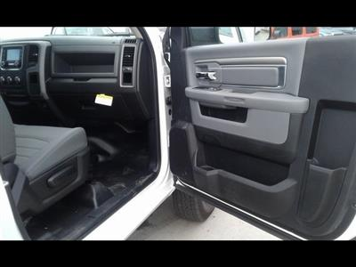 2018 Ram 3500 Regular Cab DRW 4x4,  Reading SL Service Body #R1970 - photo 25