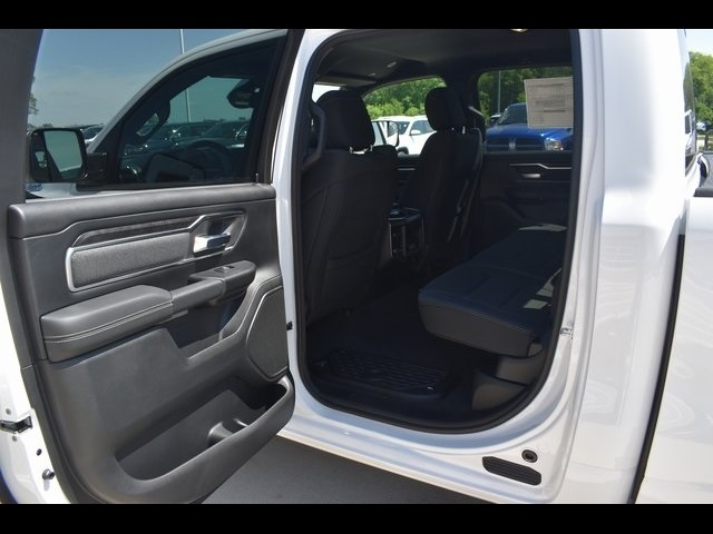 2019 Ram 1500 Crew Cab 4x4,  Pickup #R1977 - photo 22