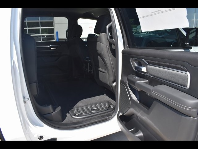 2019 Ram 1500 Crew Cab 4x4,  Pickup #R1977 - photo 28