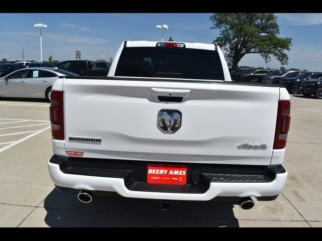 2019 Ram 1500 Crew Cab 4x4,  Pickup #R1977 - photo 4